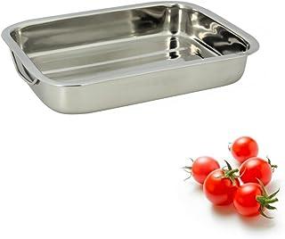 aluminium gris Viscio Trading 175583/lasagnes