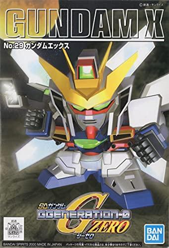 GG029 ガンダムX