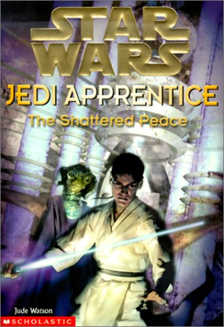Download The Fight For Truth Star Wars Jedi Apprentice 9 By Jude Watson