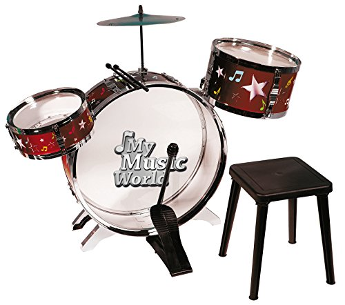 106839858 - Simba My Music World - Schlagzeug