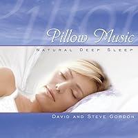 Pillow Music: Natural Deep Sleep