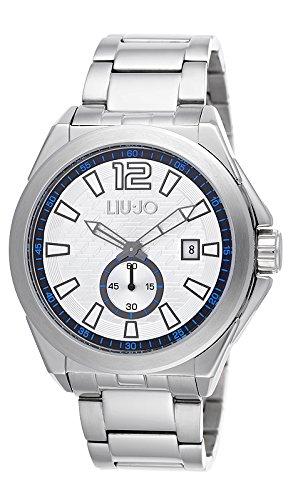 orologio solo tempo uomo Liujo Man Collection trendy cod. TLJ959