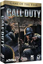 call of duty game of the year edition