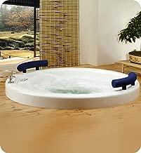 NEPTUNE OSAKA bathtub KIT 52x52 with 2