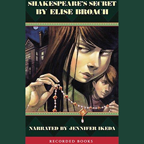 Shakespeare's Secret  audiobook cover art