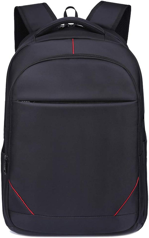 ADYJM Rucksack Mnner Und Frauen Business Rucksack Computer Freizeit Outdoor Tasche Reisetasche Student Tasche Wasserdicht