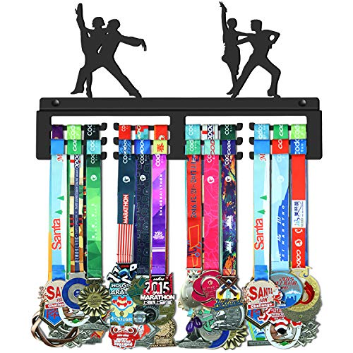 Medal Hangers for Dancers