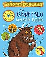 The Gruffalo Sound Book (Sound Books)