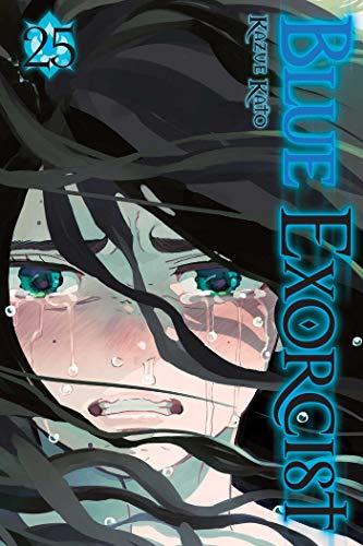 Blue Exorcist, Vol. 25: Volume 25