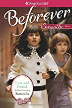 Lost and Found: A Samantha Classic Volume 2 (American Girl: Beforever)