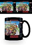 Nintendo MG25006C Kaffeebecher, Mehrfarbig