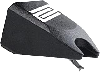 Reloop Stylus Black - Accesorios para Equipos DJ (Negro, Cartidge OM Black)