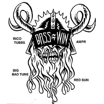Big Bad Tune / Red Sun