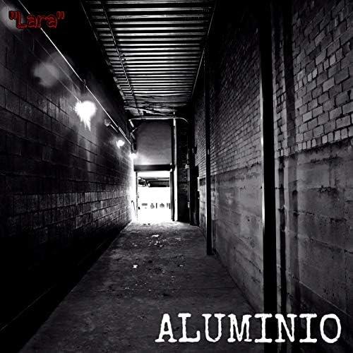 Aluminio Banda