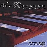 Ney Rosauro In Concert