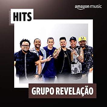 Hits Grupo Revelação