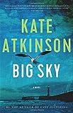 Image of Big Sky (Jackson Brodie): A Novel (Jackson Brodie) (Jackson Brodie (5))