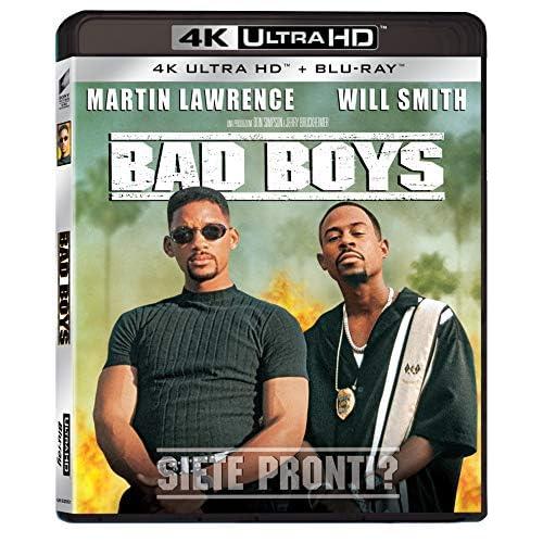 Bad Boys (4K+Br)