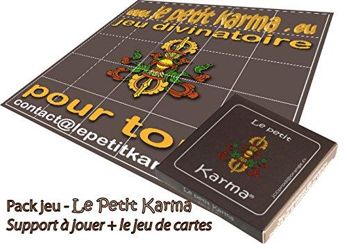 Le Petit Karma–Pack Spiel