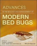 Advances in the Biology and Management of Modern Bed Bugs (English Edition)