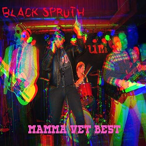 Black Spruth