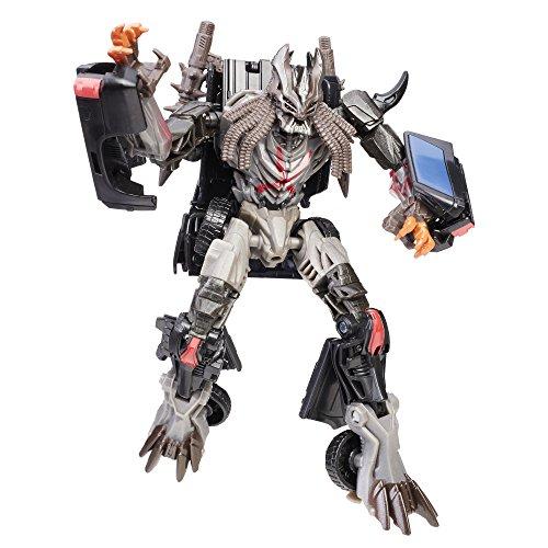 Transformers Figura Premier Deluxe – Decepticon Berserker