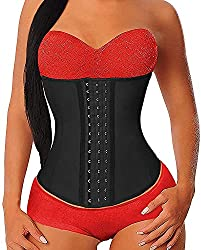this is YIANNA Waist Trainer product for the best waist article