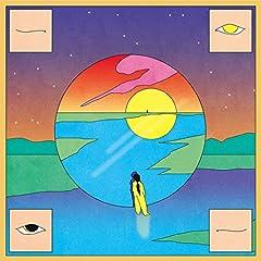 iri「回る」の歌詞を収録したCDジャケット画像