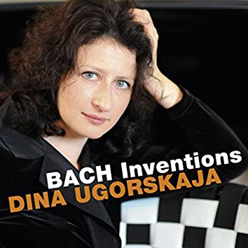 J.S. Bach: Inventions Nos. 1-15