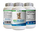 Dog Aggression Formula - PET Relaxant - Made for Dogs and Cats - Natural Anxiety and Stres...