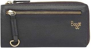 Baggit Lw Mineraly Y G Women's Wallet (Blue)