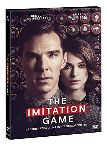 """The Imitation Game """"Ever Green Collection"""" ( DVD)"""