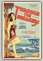 Through the Breakers [DVD]