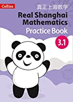 Real Shanghai Mathematics - Pupil Practice Book 3.1