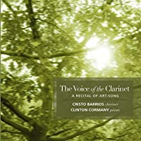 Voice of the Clarinet