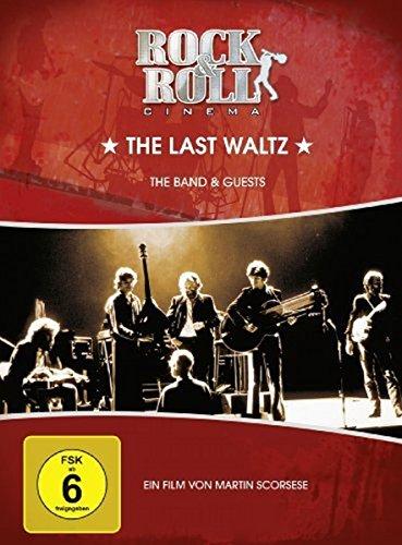 The Last Waltz [Import]