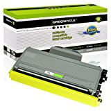 GREENCYCLE Black Laser Toner Cartridge Compatible for Brother TN360 HL-2170W DCP-7040 MFC-7840W Printers - 2600 Pages