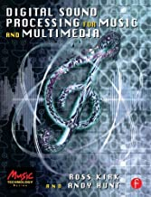 Digital Sound Processing for Music and Multimedia (Music Technology)