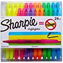 24-Count Sharpie Accent Pocket Highlighters