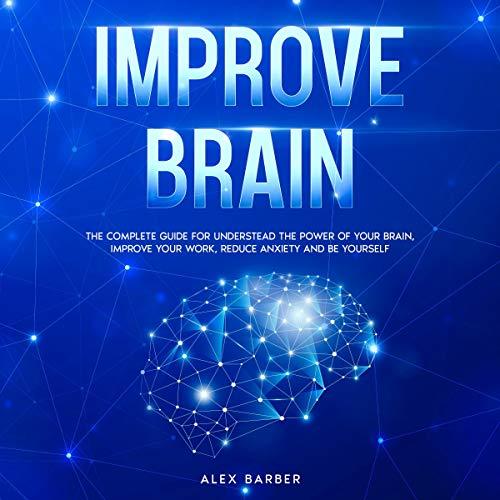 Improve Brain  By  cover art