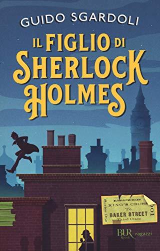 Il figlio di Sherlock Holmes