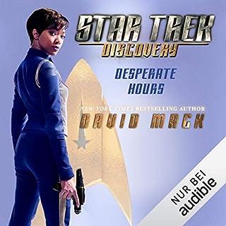 Gegen die Zeit     Star Trek Discovery 1              Autor:                                                                                                                                 David Mack                               Sprecher:                                                                                                                                 Ulrike Kapfer                      Spieldauer: 11 Std. und 26 Min.     97 Bewertungen     Gesamt 4,4