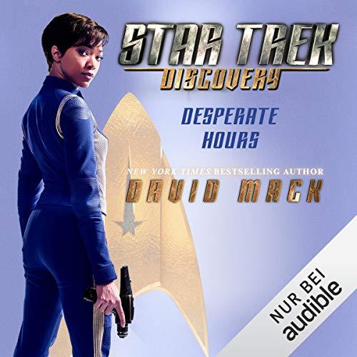 Gegen die Zeit: Star Trek Discovery 1