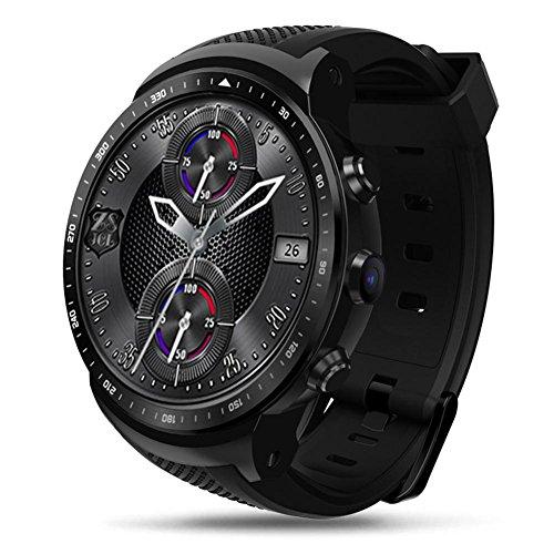 Libertey Zebraze Thor PRO Smart Watch, Orologio GPS con Posizionamento...
