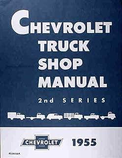 1955 chevrolet shop manual