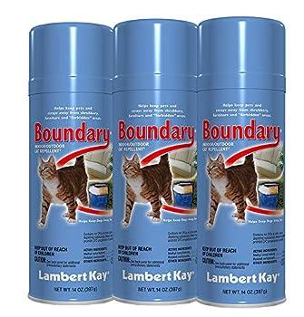 Best boundary cat repellent Reviews