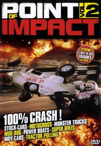 Point of impact, vol. 2 [FR Import]