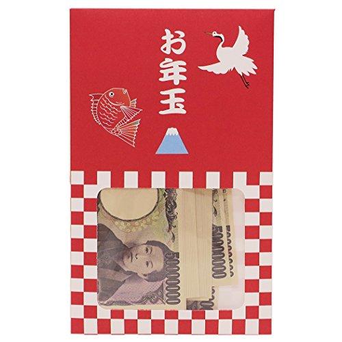 お年玉[メモ帳]お札メモ/五千万円 サカモト パロディ文具 おもしろ雑貨 グッズ 通販