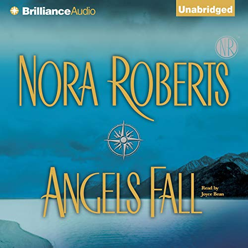 Page de couverture de Angels Fall