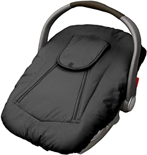 Jolly Jersey echar un vistazo Sneak-A-Peek silla diseño de silla de coche Deluxe - negro